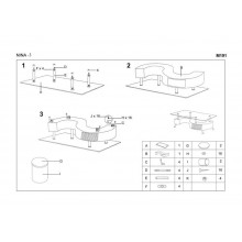 e5a6c86b4d3 Diivanilauad - Lauad & Toolid (Page 5)