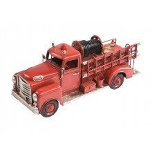 Mudel tuletõrje auto