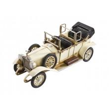 Mudel Auto